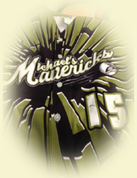 Jersey Mavericks